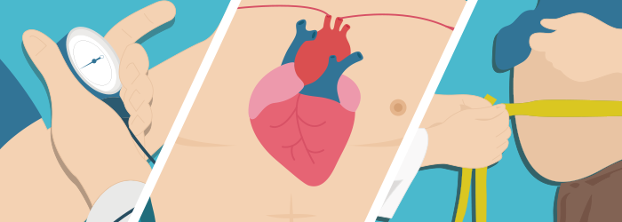 Cómo prevenir enfermedades cardiovasculares en niños