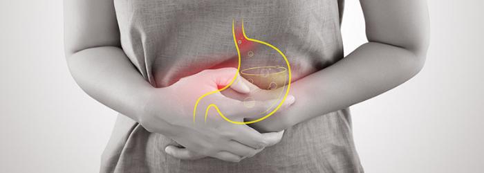 9 tipos de cáncer del sistema digestivo